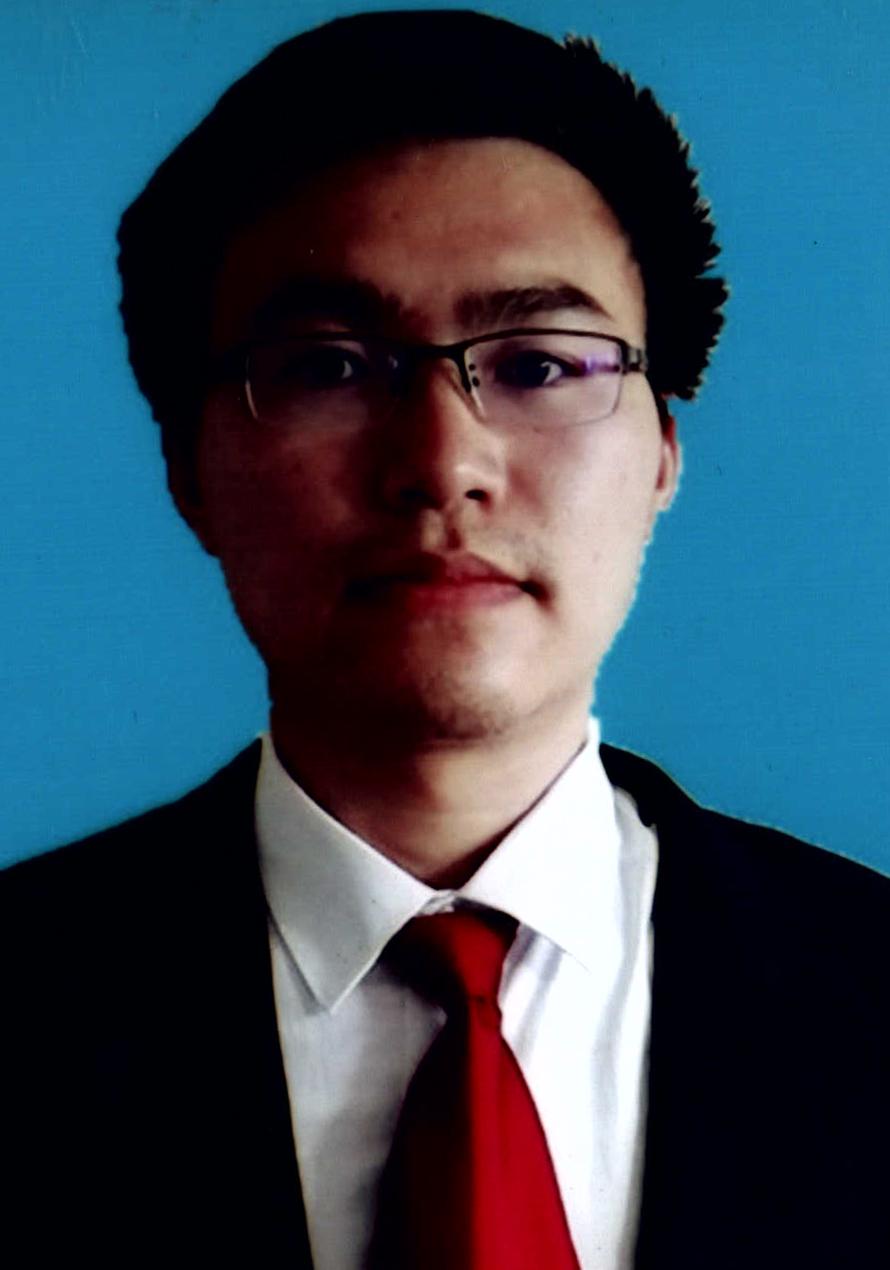洪样军律师
